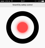 SmartCity safety control