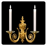 Royal Led Candle - led wandkandelaar
